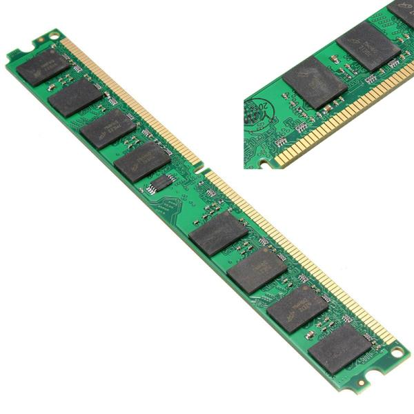 Memorie Ram DDR2 2GB PC 6400 800MHZ 240 PIN DIMM Pentru