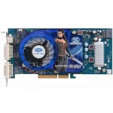 Placa video Sapphire Ati Radeon HD3850 512MB GDDR3, PCI-E, DUAL DVI-I, tv-out