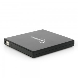 DVD-WRITER EXTERN USB Gembird -  External USB CD/DVD drive