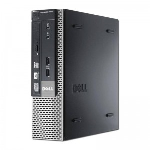 DELL OPTIPLEX 7010 SFF * INTEL CORE I7-3770 3.9GHz 8MB cache, 4GB RAM, HDD 500GB, DVD-RW, USB 3.0