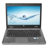 "HP PROBOOK 6470B - Intel Core i5-3320M 2.60GHz, 4GB RAM, 500GB HDD, DVD-RW, DISPLAY 14.0"" LED"