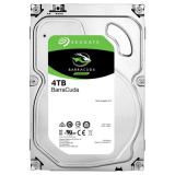 HDD 4TB Seagate BarraCuda ST4000DM005, intern 3.5''  SATA3 5900RPM 64MB cache