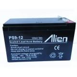 Acumulator plumb-acid 12V 9A Alien