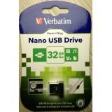 Stick Memorie 32GB Verbatim