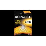 Baterie 3V CR2032 Duracell Lithium