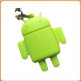 Cititor carduri microsd Android