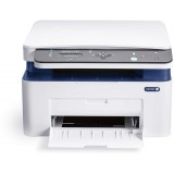 Xerox WorkCentre 3025 - Multifunctional laser mono A4, 20ppm, 1200x1200dpi, fpo 8.5s, 128MB, GDI, tava 150 coli; USB 2.0, Wi-Fi b/g/n, cartuse toner 106R02773 (1.5k), 106R03048 (3k)