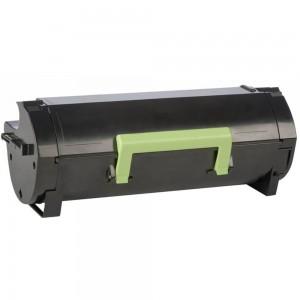 Cartus Toner 51B2000 compatibil LEXMARK MS/MX 317 417 517 617 cu chip 2500 pagini pentru mx317 mx417 mx517 mx617