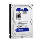 Hard 1TB WESTERN DIGITAL BLUE WD10EZEX SATA III 64 MB CACHE 7200RPM 3,5-inch INTERN