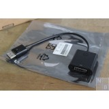 Adaptor DisplayPort TATA - DVI-D MAMA,  producator HP