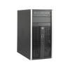 HP 8200 ELITE - Core i5 2400 3.10GHz, ram 8GB ddr3, hard 500GB, DVD-R + WIN 10 PRO, tower