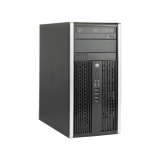 HP Elite 8200 * Core i5-2400 3.1GHz, ram 4GB, hdd 250GB, Dvd-rw, Minitower