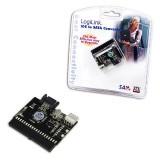 Adaptor SATA ( HDD) pentru IDE (placa de bază), LOGILINK AD0006A