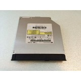 Unitate optica laptop DVD-WRITER SATA Philips & Lite-On DVD/CD Rewritable DS-8A5SH  DS-8A5SH17C