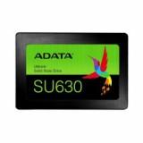 """SSD 240GB 2.5"""" SATA ADATA ASU630SS-240GQ-R Adata SSD Ultimate SU630 240GB SATA 6Gb/s R/W Up to 520/450MB/s, black"""