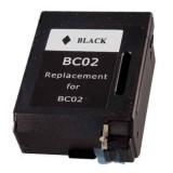 CARTUS COMPATIBIL CANON BC-02 pentru CANON BJ 200 [BC02, BC 02]