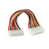 Cablu extensie ATX la placa de baza cu 24 de pini, DELOCK