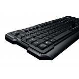 Tastatura GENIUS KB-210, negru, usb