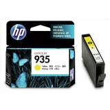 Cartus HP 935, Original, Yellow, 400 Pagini