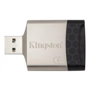 CARD READER KINGSTON MOBILE LITE G4, USB 3.0