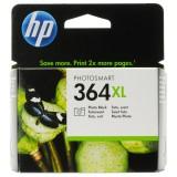 Cartus HP 364 XL, Original, Negru - Photo, 290 pagini