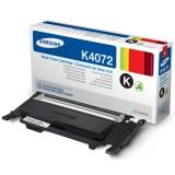 Cartus Toner Samsung CLT-K4072S, Original, Negru, 1500 pagini, Seriile Samsung CLP-32X/CLX-318x CLP-320 CLP-325 CLX-3185