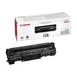 Catus Toner CANON CRG-728 / CRG728, CRG 728, Original, Black, 2100 pagini,  Canon I-Sensys L150, I-Sensys L170, I-Sensys L410, MF-4410, MF-4430, MF-4450, MF-4550D, MF-4570DN, MF-4580DN, MF-4730, MF-4750, MF-4780W, MF-4870DN, MF-4890DW