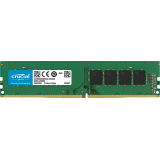 Memorie DDR4 4GB 2400MHz CL17 Unbuffered Crucial