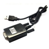 Cablu Adaptor USB la Serial Intex DB-9