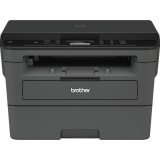 Brother DCP-L2532DW, Multifunctional laser mono A4, duplex, wireless, cartuse toner TN2411 1.2K, TN2421 3K, drum unit DR2401 9K