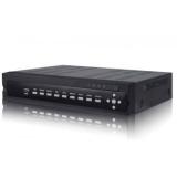 Sistem supraveghere DVR 16 canale, ANALOG, telecomanda, alimentator