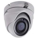 Camera de supraveghere Hikvision Dome DS-2CE56F1T-ITM, 3MP CMOS, IP66