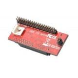 ADAPTOR IDE la SATA - montezi hard sau dvdrw SATA in mufa IDE din placa de baza