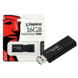 Stick Memorie flash Kingston 16GB USB 3.0 DataTraveler 100 G3 [DT100G3/16GB]