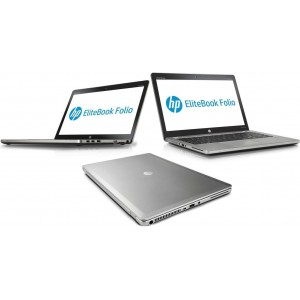HP ELITEBOOK FOLIO 9470M * INTEL CORE I5-3437U 2.90GHz 3MB cache, 4GB RAM, HDD 500GB, NO ODD, DISPLAY 14