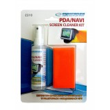 Kit de curatire display Tableta/Telefoane/PDA/Navigatie, ES110, Esperanza