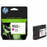 Cartus cerneala HP 953XL MAGENTA, F6U17AE, 1600 pagini, Officejet PRO 8210