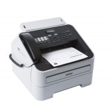 Fax laser Brother 2845 cu Copiator 20ppm, 300x600dpi, 16MB,  Receptor, LCD 2 linii x 16 caractere, cartus toner TN2220 ( 2600pag)