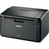 Imprimanta laser Brother HL-1222WE, format A4, 20 ppm, 600x600dpi, 32MB, USB, Wi-fi, cartus tn1090 + drum dr1090
