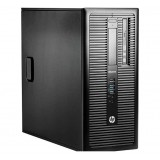 HP ELITEDESK 800 G1 TOWER * INTEL CORE I7-4790 4.0GHz 8MB cache, 8GB RAM, HDD 500GB, DVD-RW