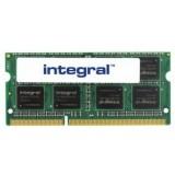 Memorie RAM 8GB DDR4-2400 SoDIMM CL17 R1 UNBUFFERED 1.2V Integral 8 GB DDR-4 2400 MHz