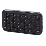 Mini Tastatura bluetooth 3.0 pentru dispozitive Android - SMART TV / GSM / TABLETA / Laptop