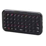 Mini Tastatura bluetooth 3.0 pentru dispozitive Android - SMART TV / GSM / TABLETA / Laptop