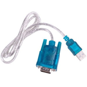 CABLU CONVERTOR USB 2.0 - RS232. KPO3430