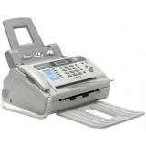 Fax laser Panasonic KX-FL403FX-W, plain paper A4, compatibil caller ID, cartus toner FAT88 2000pag