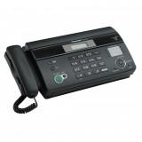 Fax multifunctional Panasonic KX-FT982FX-B, hartie termica