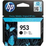Cartus cerneala HP 953XL, negru, 1000 pagini, Officejet PRO 8210, L0S58AE