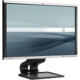 "Monitor LED 24"" HP LA2405X Full HD 1920x1200, DVI-D, VGA, DisplayPort, HUB 2xUSB2.0,  VESA, grad LUX"