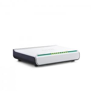 SWITCH 8 Porturi 10/100MBps Fast Ethernet, Tenda S108