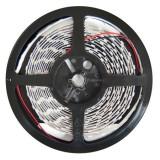 BANDA LED 12V 72W 300 LEDURI IP68 5M ALB RECE